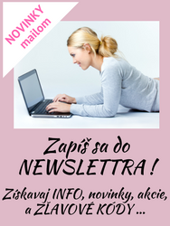 Newsletter Naturshop
