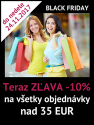 black friday bio e-shop