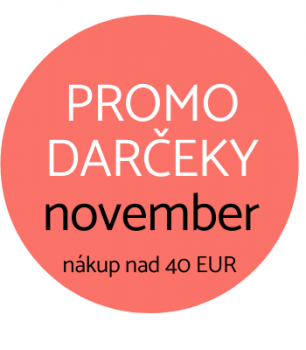 Promo darceky november 2019