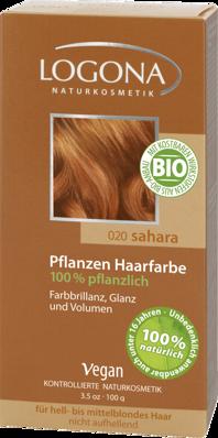 Logona prírodné farby na vlasy - Naturshop.sk  ffa7c22eb46