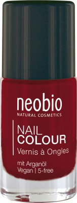 Lak na nechty 06 Vampires Dream, Neobio 8 ml