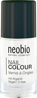 Lak na nechty 07 French Nail, Neobio 8 ml