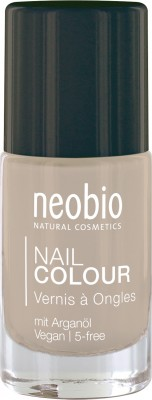 Lak na nechty 10 Perfect Nude, Neobio 8 ml