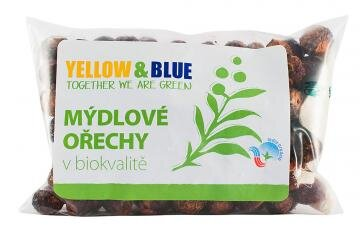 Pracie orechy, Yellow & Blue, 250 g