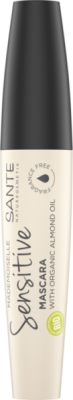 Sante Riasenka Mademoiselle Sensitive čierna 01, 8 ml