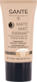 Sante Matte Matt Evermat TM minerálny make-up 02, sand 30 ml